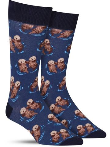 Shark Attack Socks | Men's