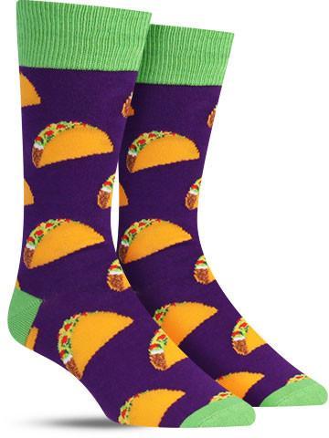 Tacos Socks | Men's