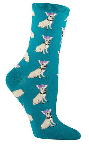 WNC388_Chihuahua_Emerald_SockSmith_SockDrawer_large