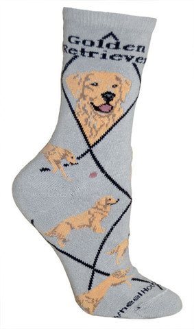 wheelhouse_womens_crew_socks_sockdrawer.com_grey_golden_retriever_0f4ce39b-8165-4279-9408-0f0eb3029cbd_large
