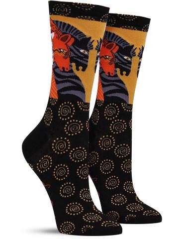 Moroccan Horses Socks