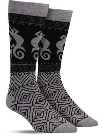 Lizard Socks | Mens