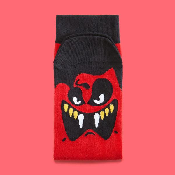 Mr. Zukkato Socks | Mens