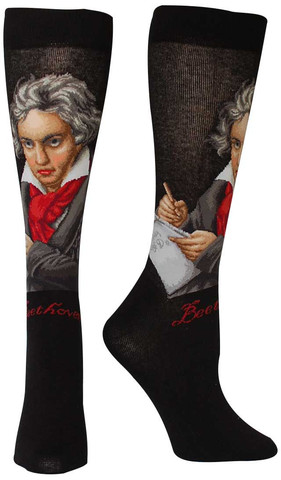 Beethoven Composer Series Socks