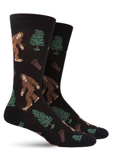 Bigfoot Socks | Men's