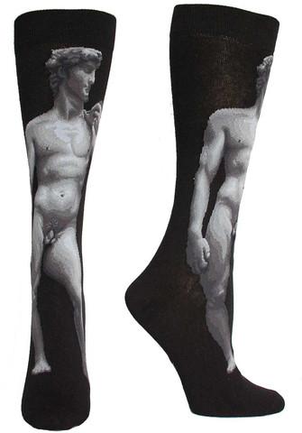 David Masterpiece Series Socks