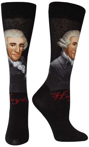 Haydn Composer Series Socks