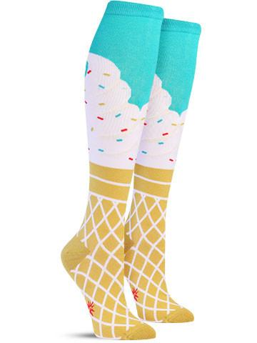 Knee High Socks for Mom