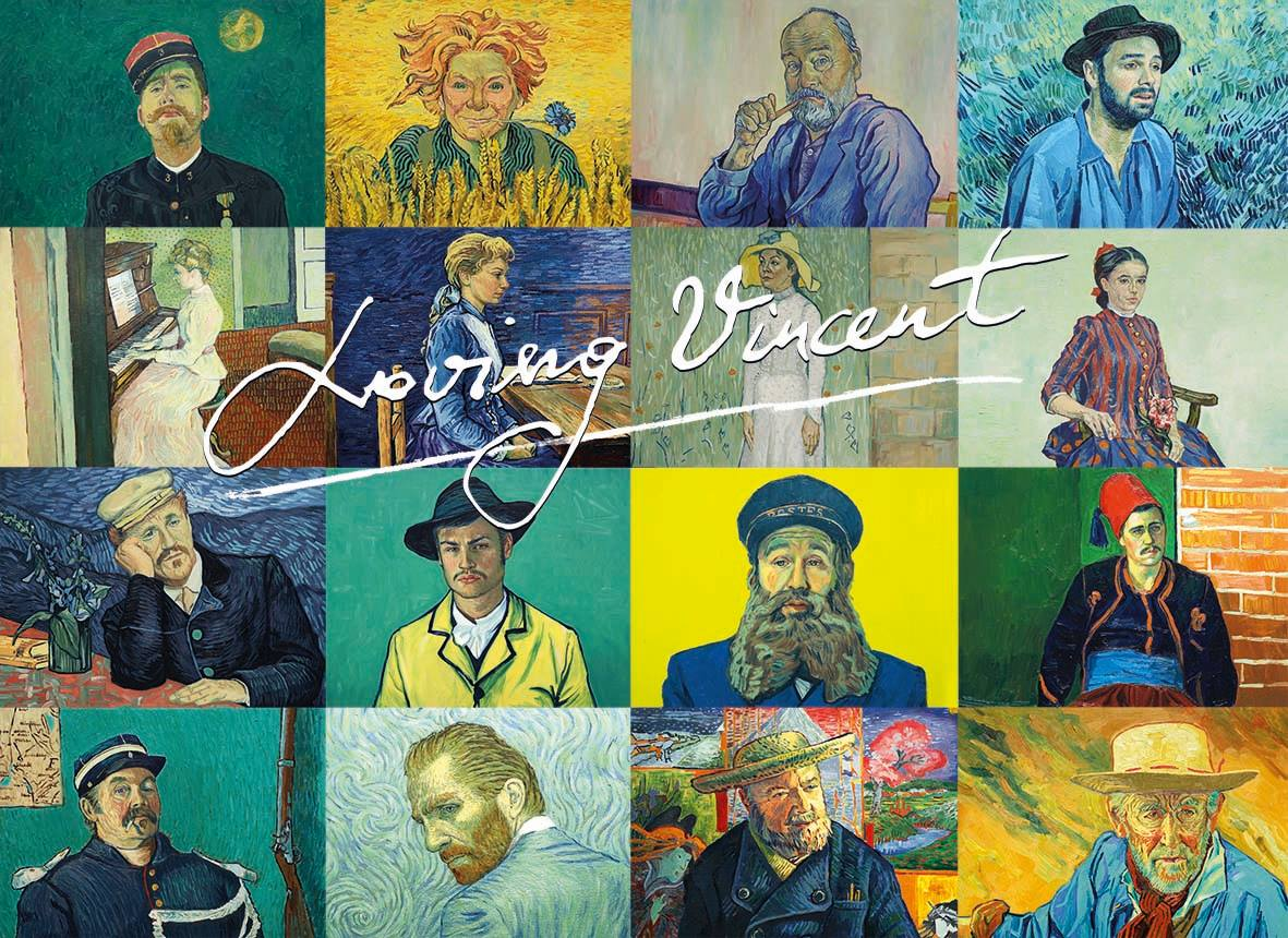 Although van Gogh died in the late 1800s, he still manages to make the news 125 years later. The 2016 film <i>Loving Vincent</i> is the first feature-length painted animation film. The plot was created using 800 of van Gogh's hand-written letters and includes scenes and characters from over 120 paintings by the artist. With the help of over 20 Greek artists, his unique style comes to life in a new medium.