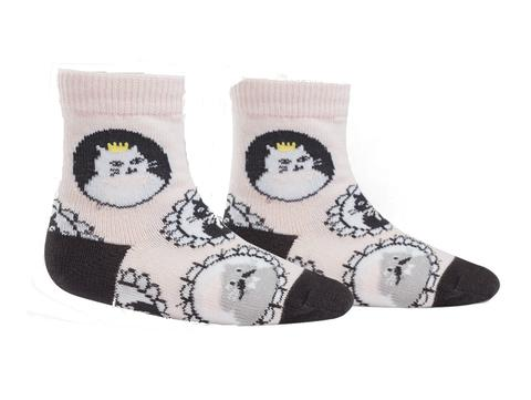 Cameow Socks | Kids'