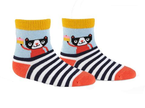 Meow Socks | Kids'