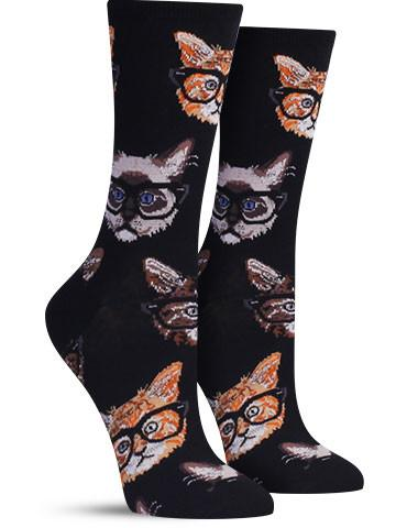 Kittenster Socks