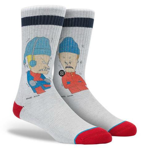 Snot Sickle Socks | Men's
