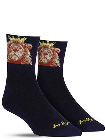 Lion King Socks | Men's