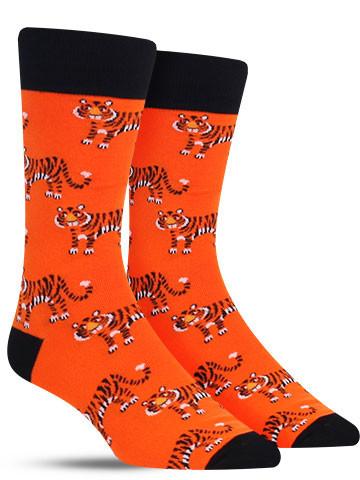 Tyger Tyger Socks | Men's