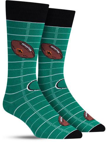 American Football Socks | Men's