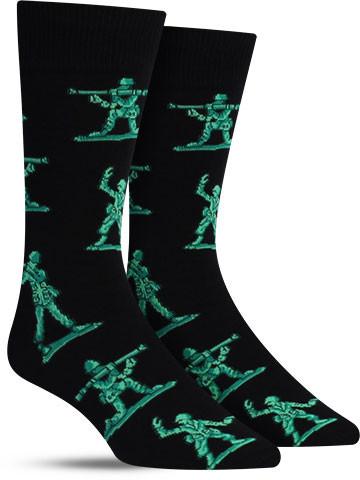 Army Men Socks | Men's