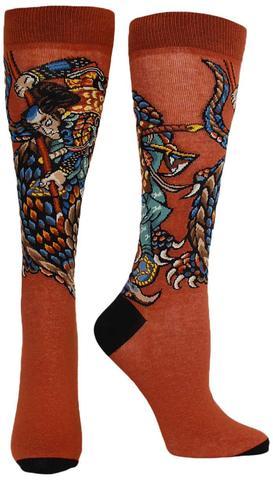 Miyamoto Musashi Masterpiece Series Socks