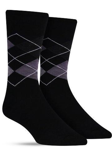 Diamond Jim Socks | Men's