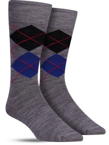 Diamond Slim Jim Socks | Men's