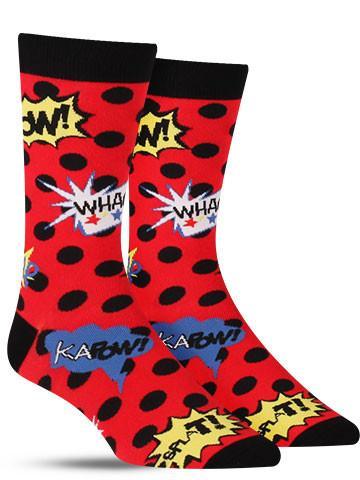 Blamo!!! Socks | Men's