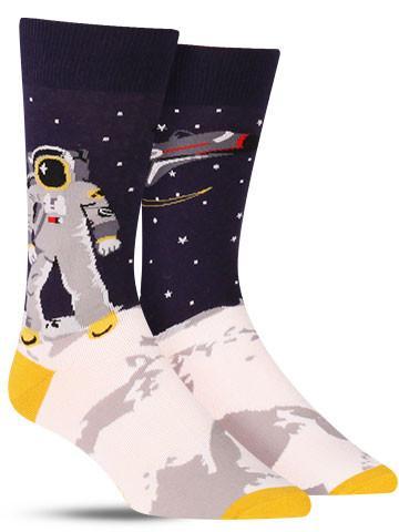 One Giant Leap Socks | Men's