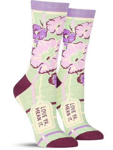 Love Ya Socks