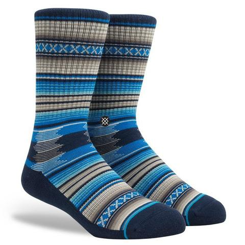 Guadalupe Socks | Men's
