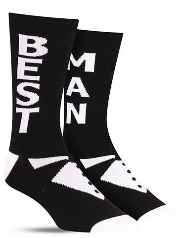 BEST MAN Socks