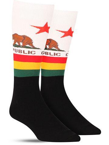 California Socks | Men's