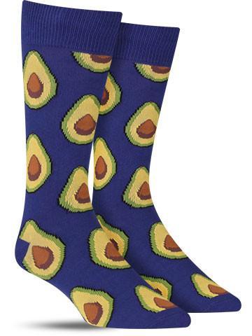 Avocado Socks | Men's