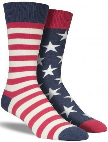 Flag Socks | Men's