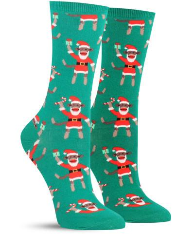 Our Halls Are Decked with Christmas Socks! | Sock Drawer