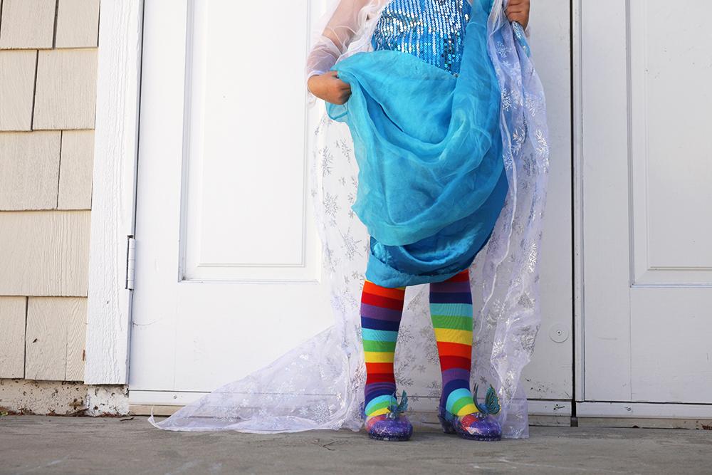 Pint-Sized Style: Trends in Kids' Socks