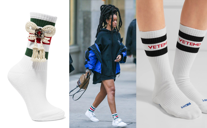 Cool Statement Socks Hit Fashion 39 S Top Levels Sock Drawer