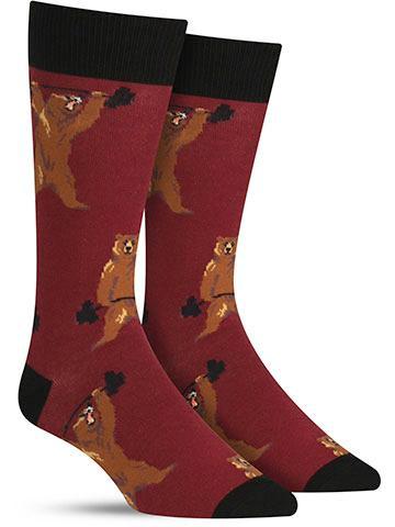 Bearbell Socks | Men's