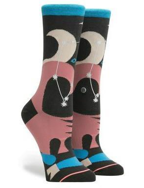 Capricorn Socks