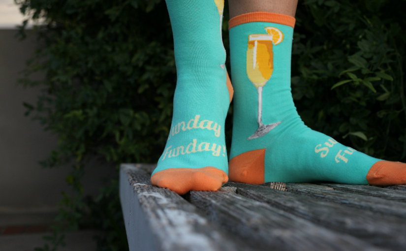 Quench Your Thirst with New Drink Socks
