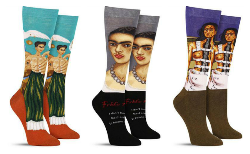 Our Frida Kahlo Collection Is Growing!