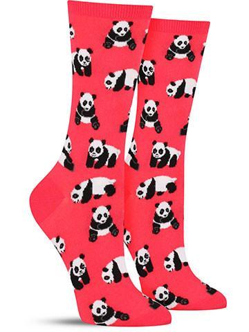 Panda Bears Socks