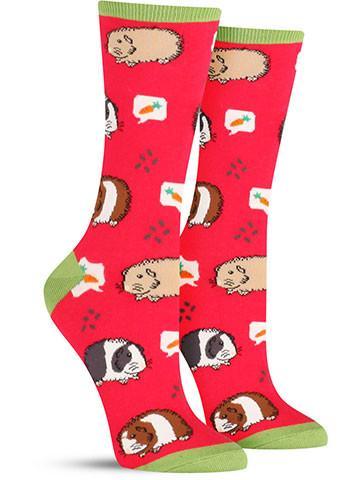 Guinea Pigs Socks
