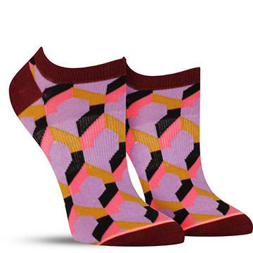 Clutch Invisible Boot Socks | Women's