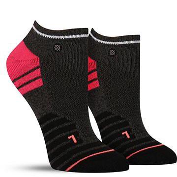 Villainess Short Socks | Women's