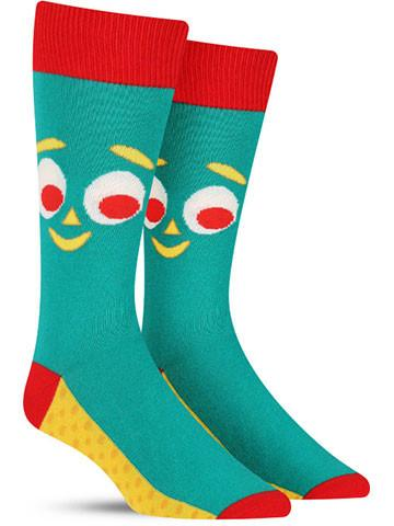 Gumby Socks | Men's