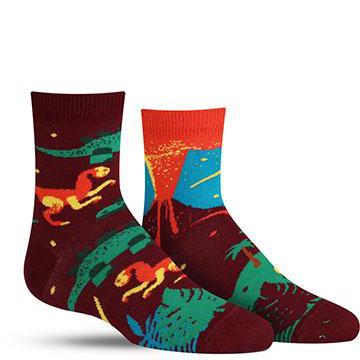 The Dinosaurs Socks | Kids'