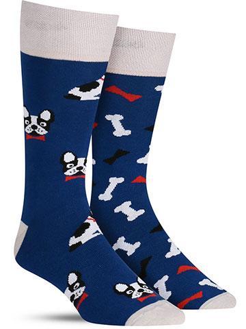 Dog Affair Socks | Men's