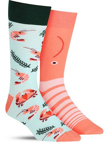 Frutti di Mare Socks | Men's