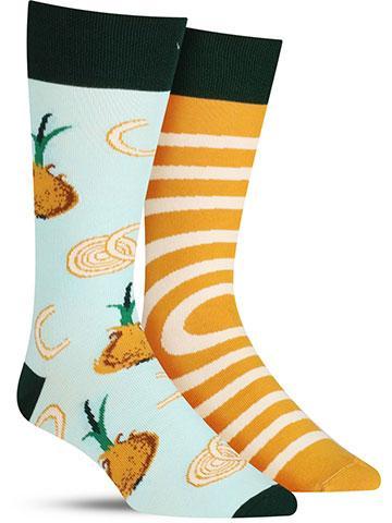 Onion Rings Socks | Men's
