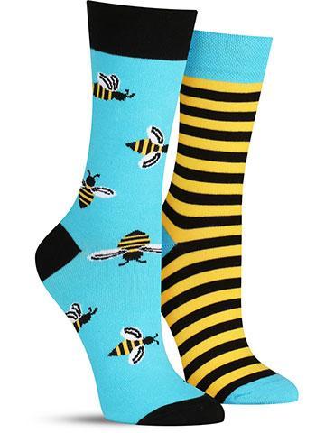 Bee Bee Socks | Women's