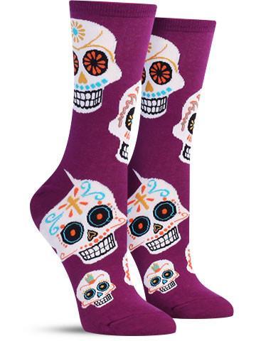 Muertos Socks | Women's